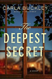 Giveaway - The Deepest Secret