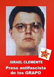 Israel Clemente López