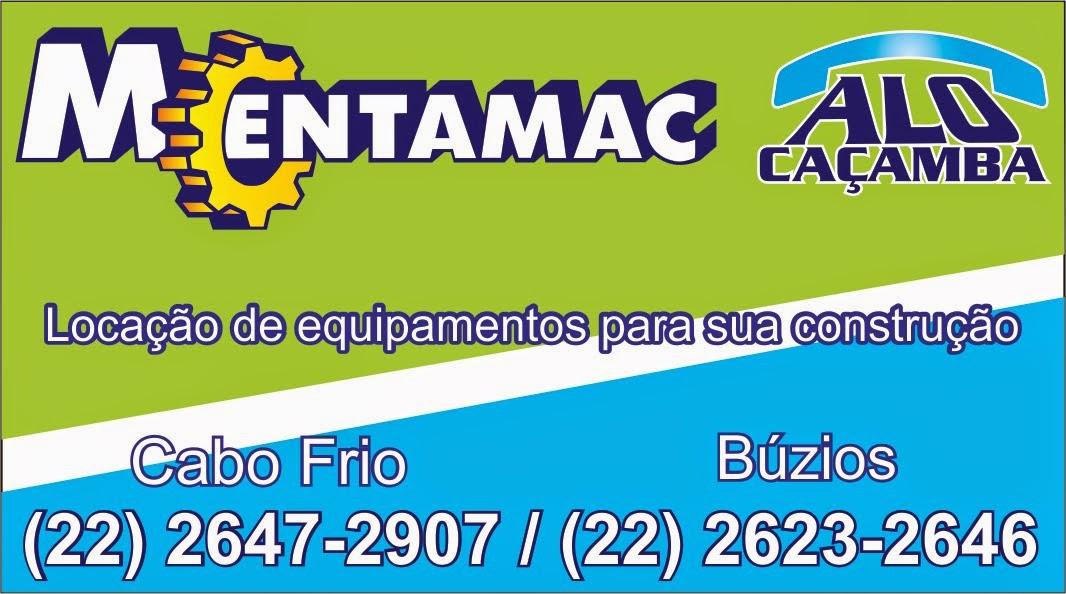 Mentamac