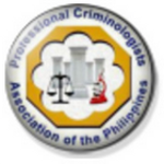 professional criminologist association of the philippines logo