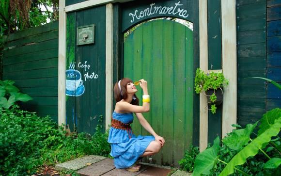Girls Beauty Wallpaper MM Mikao 36