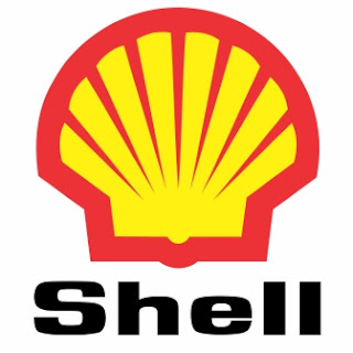 Logo Vektor Shell CDR Coreldraw
