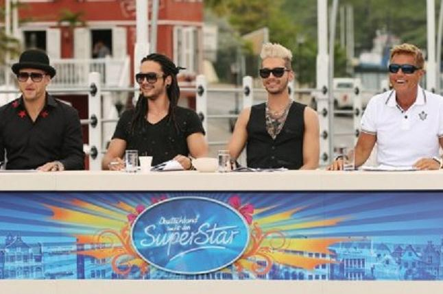 Bill y Tom en Willemstad, Curaçao [12.11.12] - Recall -  UuGXG7o