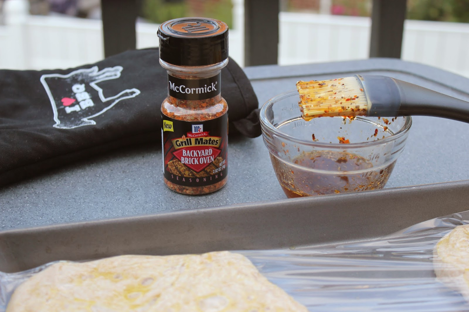 delicious dishings backyard barbecue with mccormick grill mates
