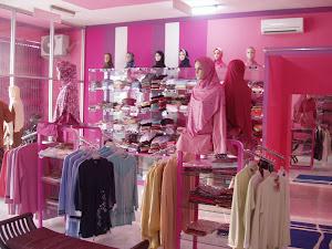 Reshare Rabbani Mojokerto (Jl Raya Surodinawan No 6C - Ruko Surodinawan Square)