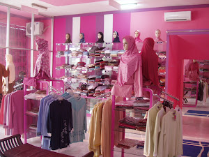 Reshare Rabbani Mojokerto (Jl Raya Surodinawan 33)