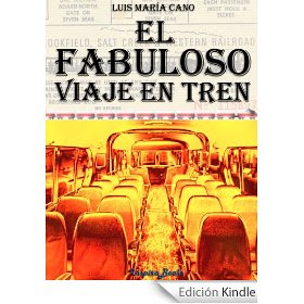 El fabuloso viaje en tren