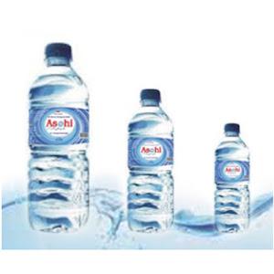 Air Asohi dalam Botol