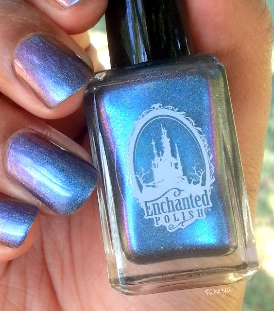 Enchanted Polish - Future Reflexions