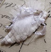 Handmade wing