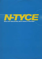 N-Tyce – Whatever (VLS) (1998)