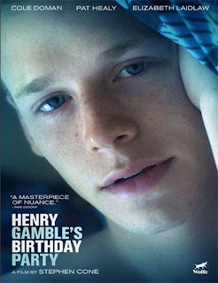 Henry Gamble (Birthday Party) (2015)