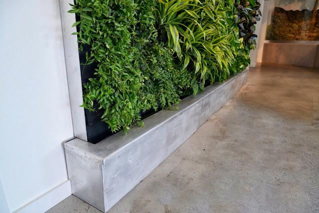 Plants On Walls vertical garden systems San Francisco Bay