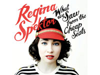 Regina Spektor, What We saw From the Cheap Seats