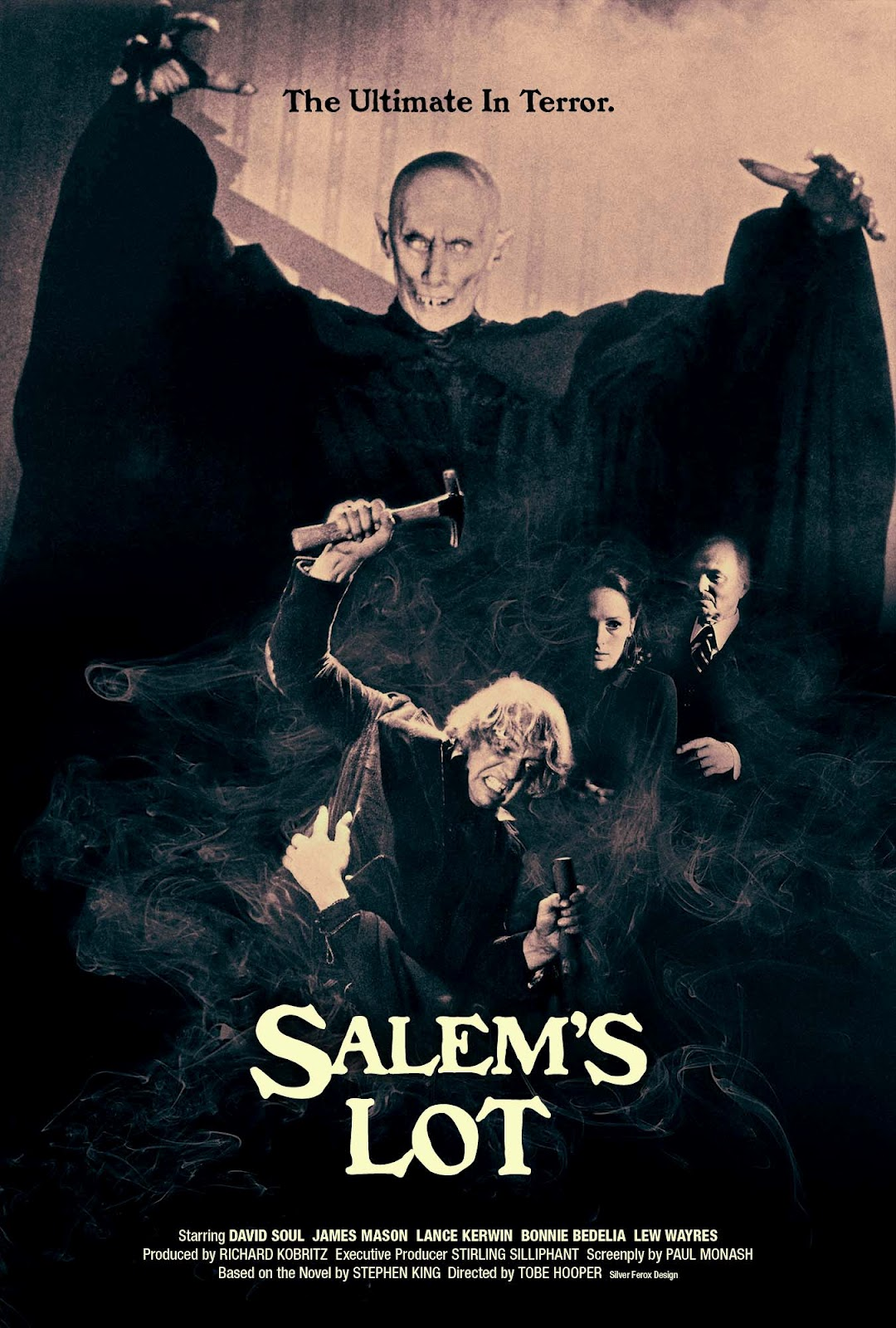 Happyotter: SALEM'S LOT (1979)