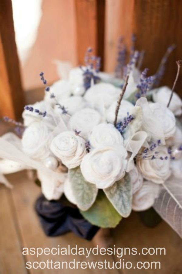 A Special Day Designs DIY Sacramento Lake Tahoe Wedding Flowers ...