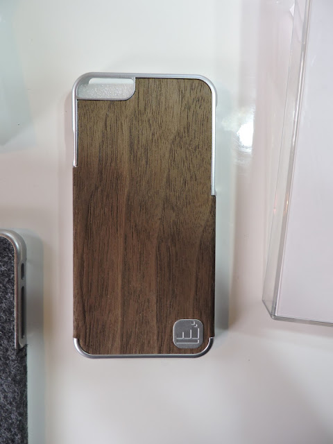 cover di legno per iphone