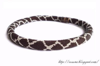 crochet rope