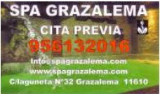 Spa Grazalema