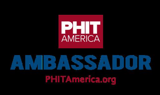 Ambassador - PHIT
