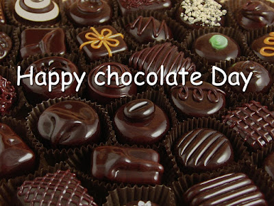 Happy Chocolate Day 2016 HD Wallpapers