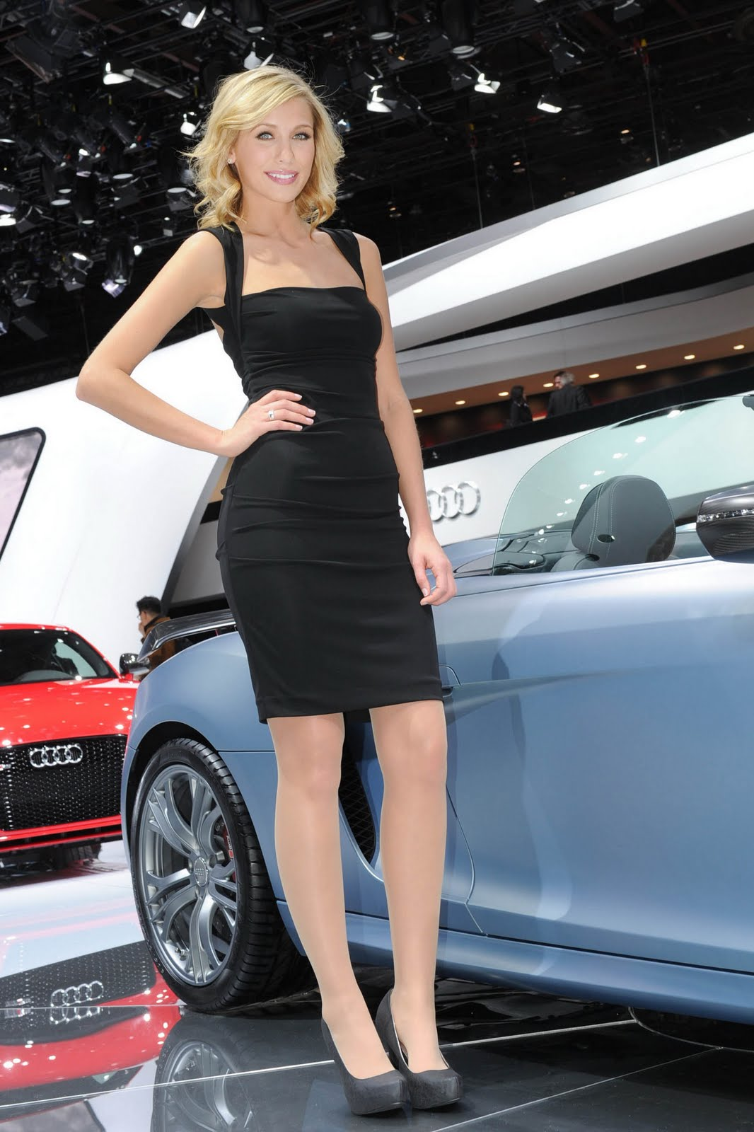 Motor show in Moscow Morton Auto: customer reviews, address
