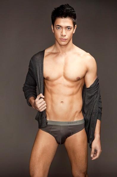 2016 l Mr World l Philippines l Sam Ajdani Sam+Ajdani+Bench+Body+2