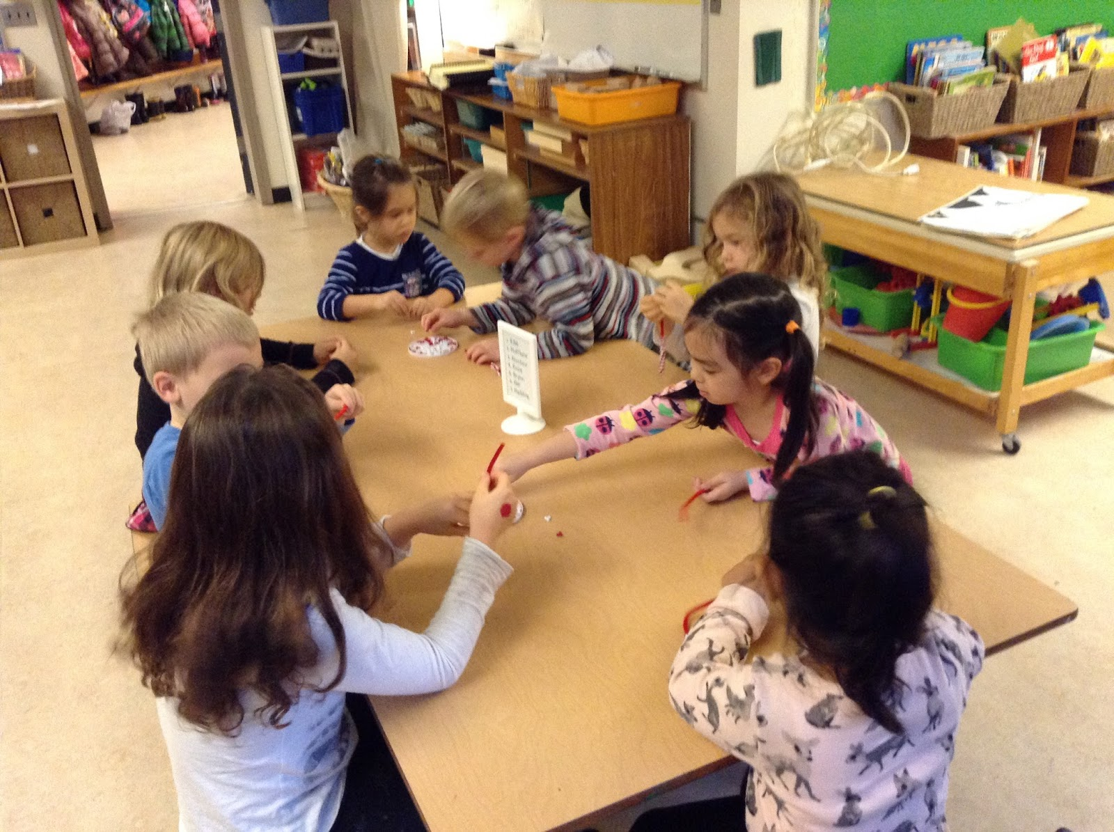Worksheet Words Rhyming With Today ms spofforths kindergarten candy canes rhyming and concert practice after reading the story we talked about words that rhyme with man wrote them down together sounding our beginning s