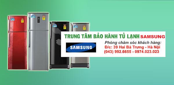 Giá thay Block, sửa chữa Block Tủ Lạnh Samsung /0967-747-055