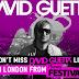 David Guetta - iTunes Festival 2012