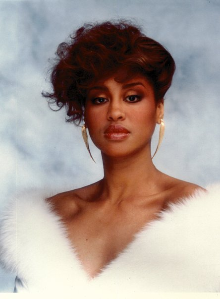 Phyllis Hyman - You Just Don't Know / Slow Dancin'