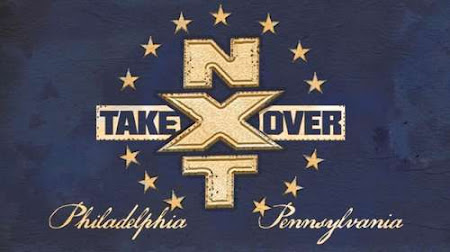 Poster Of WWE NXT TakeOver – Philadelphia 27th January 2018 HDTV 480P 300MB