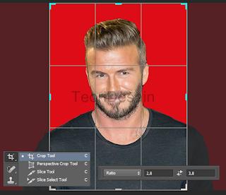 Membuat Pas Foto Dengan Adobe Photoshop5