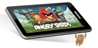 "Advan Vandroid T1A Tablet Android layar 7"" harga Rp 1.499.000"