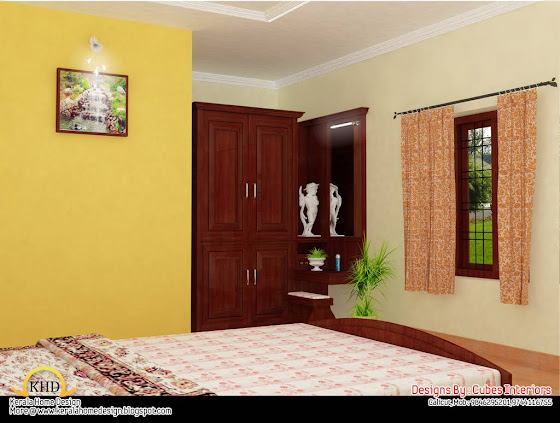 small home interior design kerala style house of sles