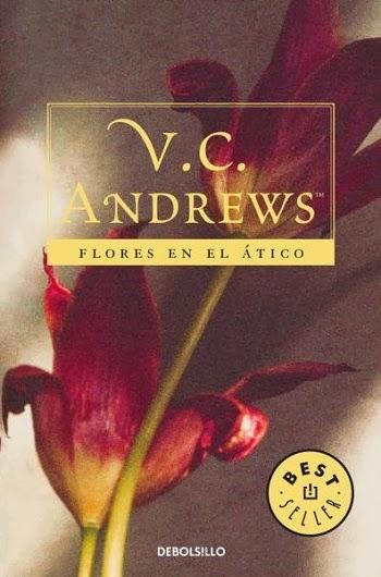 Flores en el ático V.C. Andrews