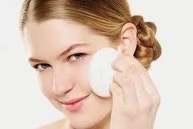 Cuidados com a pele Orgânica