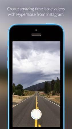Instagram rilis aplikasi video dengan fitur time-lapse fotografi\