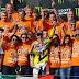 Mundial de Motocross: Desalle gana en Gran Bretaña y Cairoli el título