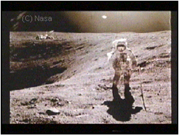 conspiracy behind 1967 moon landing - photo #38