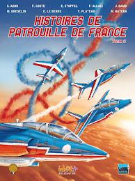 Histoires de Patrouille de France-T2