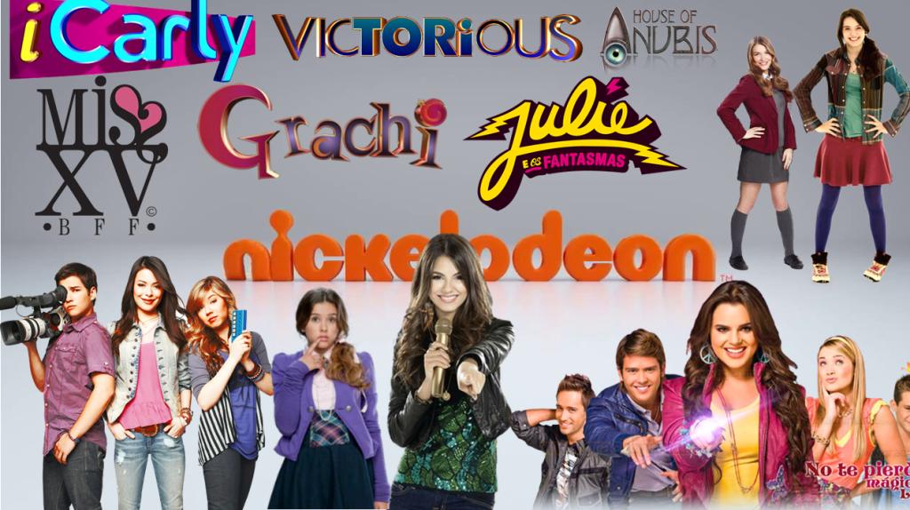 Series De Nick: El Misterio de Anubis 2da Temporada