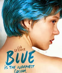 Blue is the Warmest Color - more image