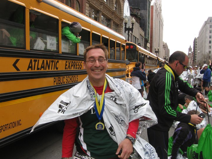 boston marathon route 2011. oston marathon route 2011.