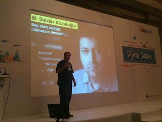 M.Serdar Kuzuloğlu DijitalEge