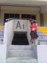In Palembang :)
