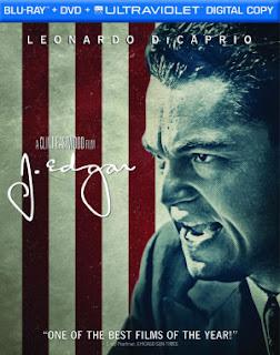 Filme Poster J. Edgar BRRip XviD & RMVB Legendado
