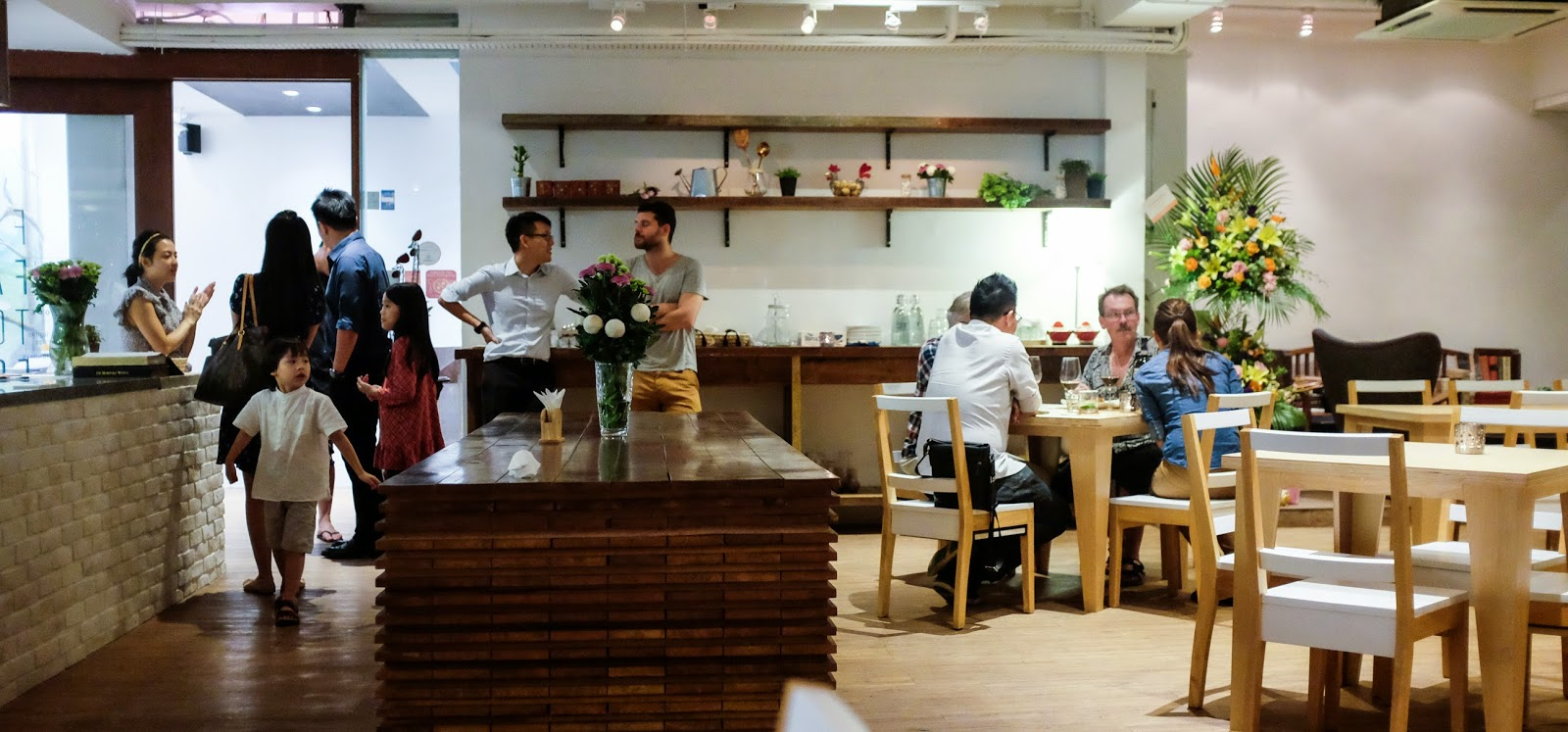F Buffalo Restaurant Bangsar replacing F By Buffalo