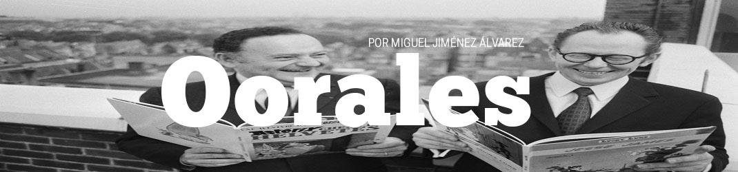 Oorales - Libros, Cultura Pop y Futbol