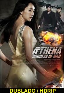 Assistir Athena Deusa da Guerra Dublado 2014